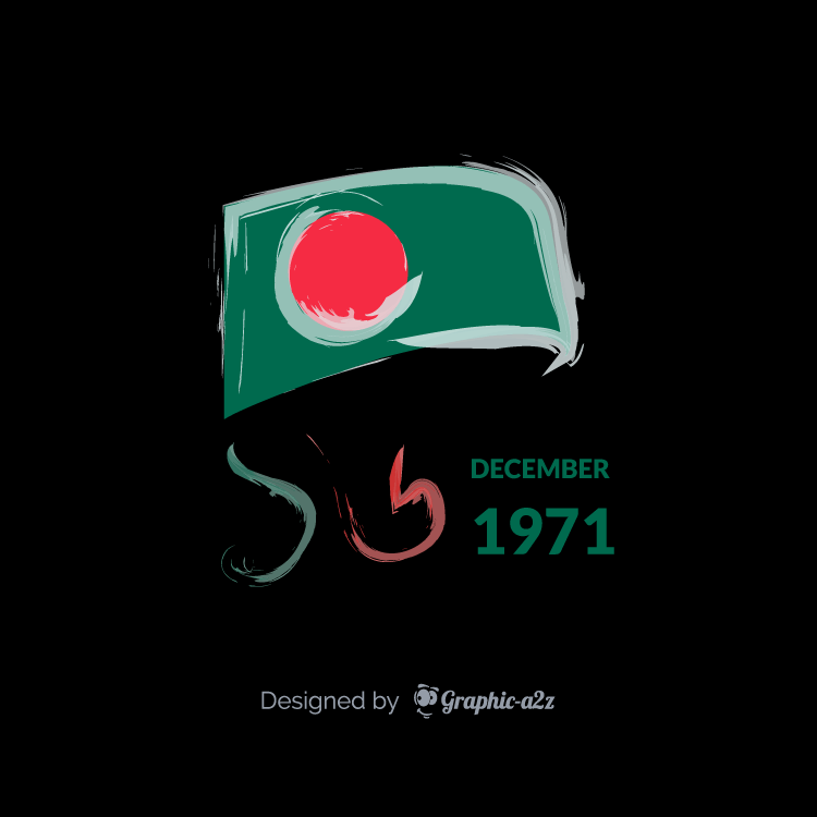 16th December Bangladesh independence day