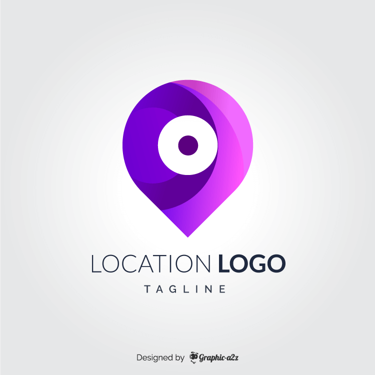 Logo design for location free download